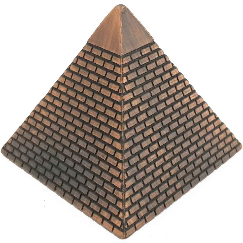 Apontador-Retro-Miniatura-Piramide-Enevelhecida