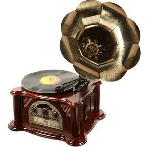 gramofone-texas-de-madeira