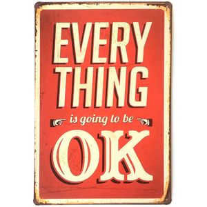 placa-decorativa-de-metal-every-thing-is-going-to-be-ok