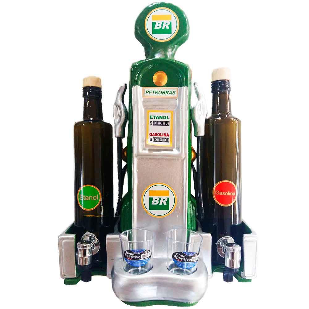 Pingometro-Bomba-de-Combustivel-2-Garrafas-Verde-Petrobras------------------------------------------