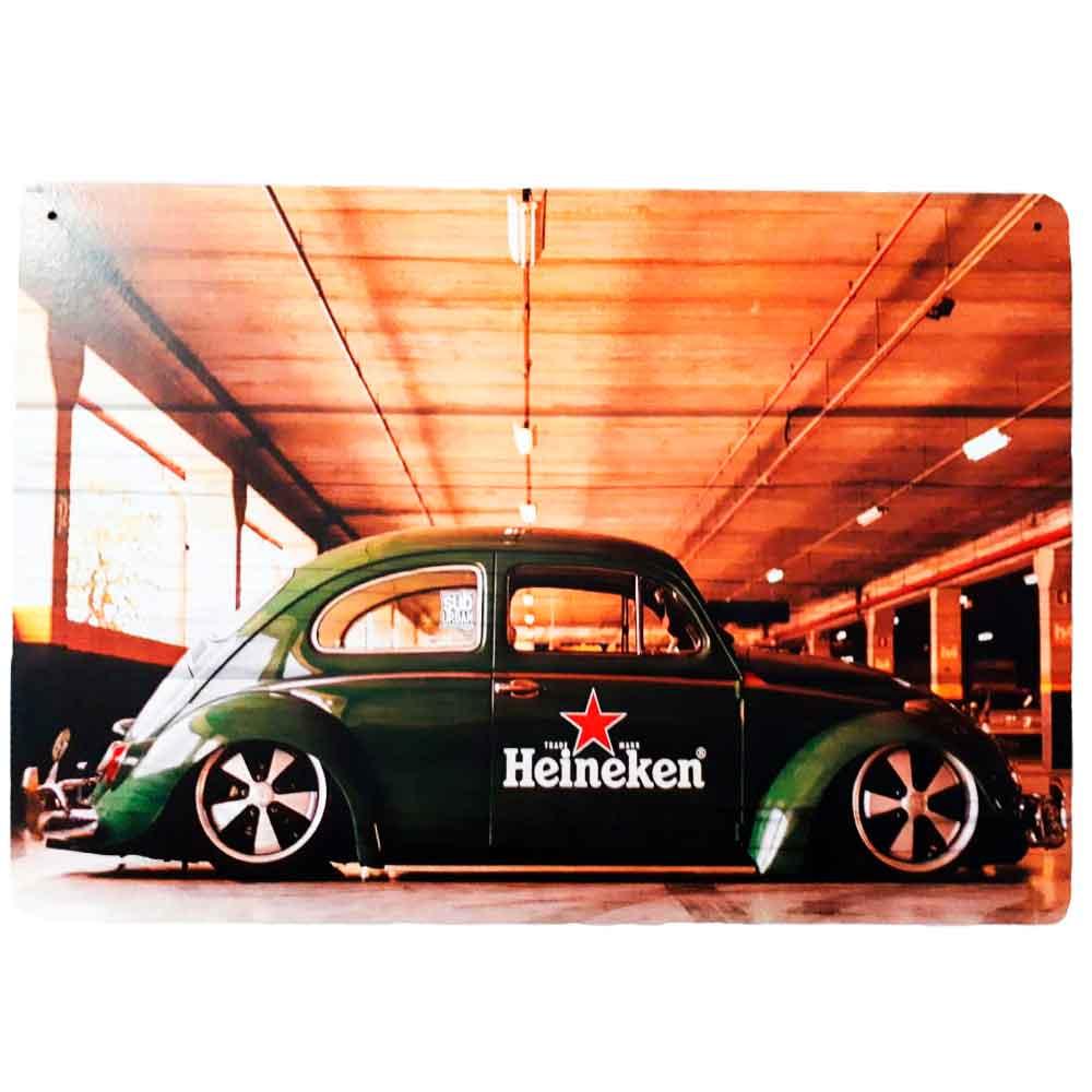 Placa-Decorativa-Mdf-Fusca-Heineken