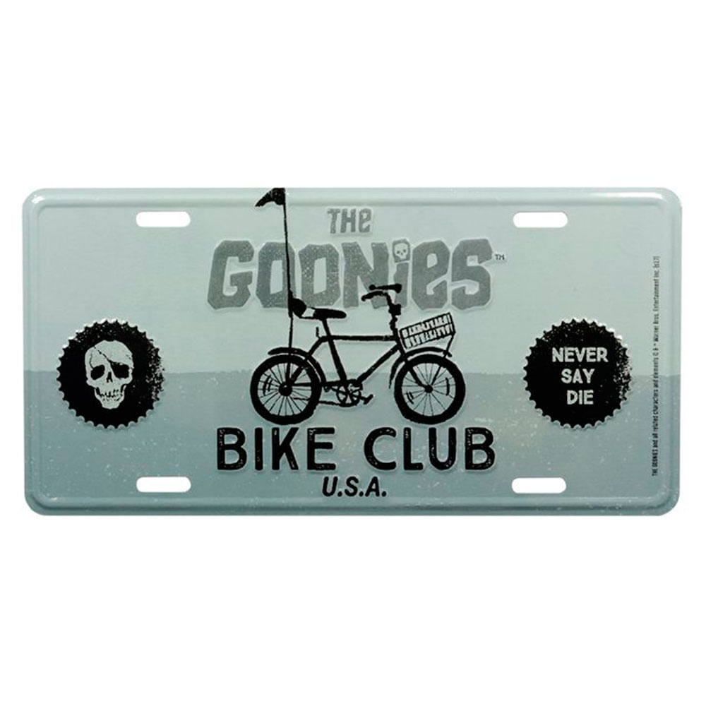 placa-decorativa-de-metal-the-goonies-bike-club