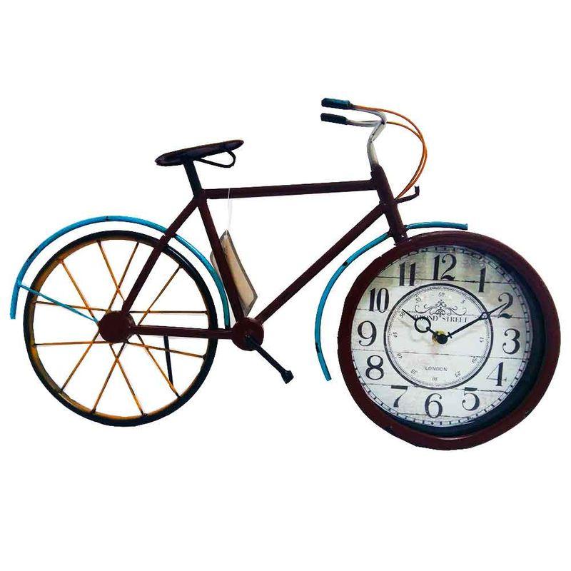 Relogio-de-Mesa-Retro-Bicicleta---------------------------------------------------------------------