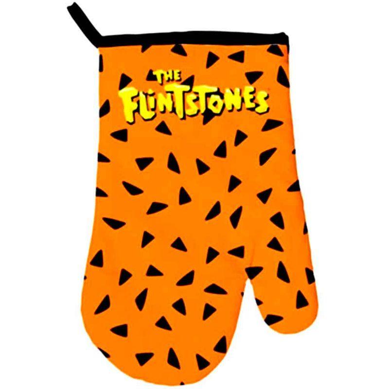 Luva-De-Cozinha-Os-Flintstones