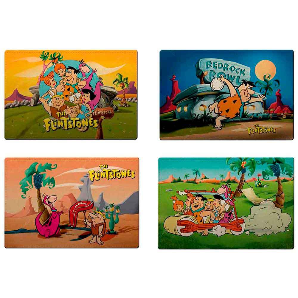 Jogo-Americano-Os-Flintstones-----------------------------------------------------------------------
