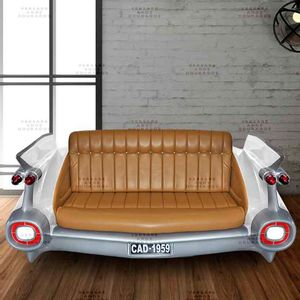 Sofa-Cadillac-Ghostbusters-Branco---Estofado-Caramelo