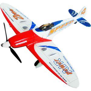 Miniatura-Colecionavel-Aeronave-Acrobacts-Vermelho-01