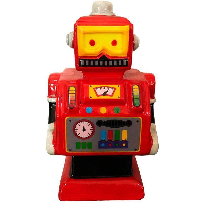 robo-vermelho