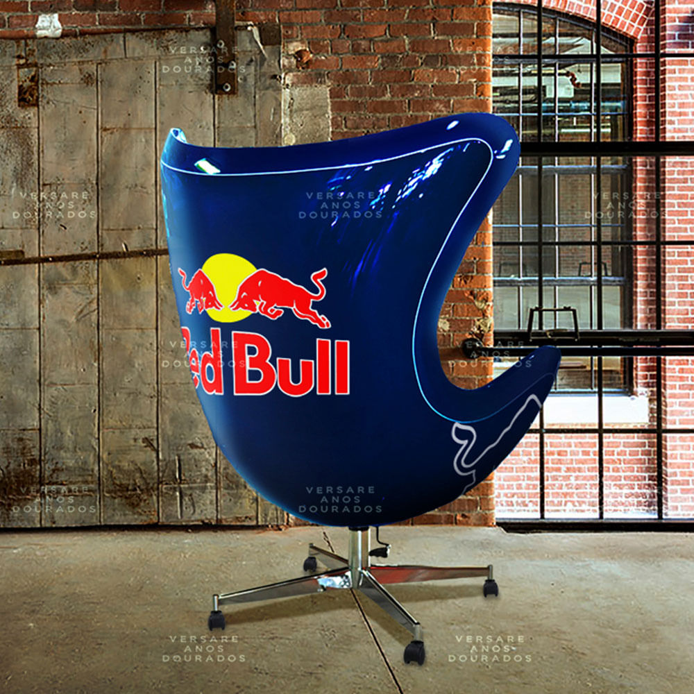 Poltrona-Egg-Red-Bull