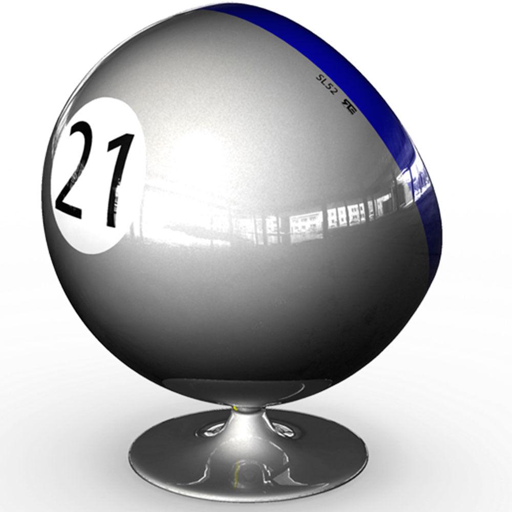 Poltrona-Ball-Giratoria-Mercedes-Benz-300-Sl-1952
