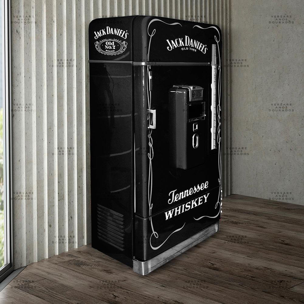 Armario-Jukebox-Com-Multimidia-E-Dvd-Jack-Daniels