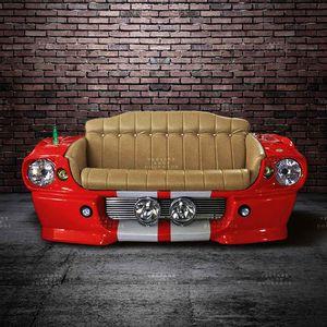 Sofa-Mustang-Diamonds-Are-Forever-Vermelho---Estofado-Caramelo