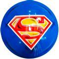 escudo-decorativo-fibra-de-vidro-super-homem