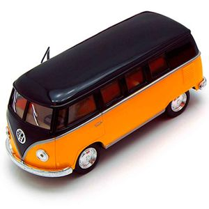 miniatura-1967-volkswagen-kombi-escala-132-amarelo-hartop-01