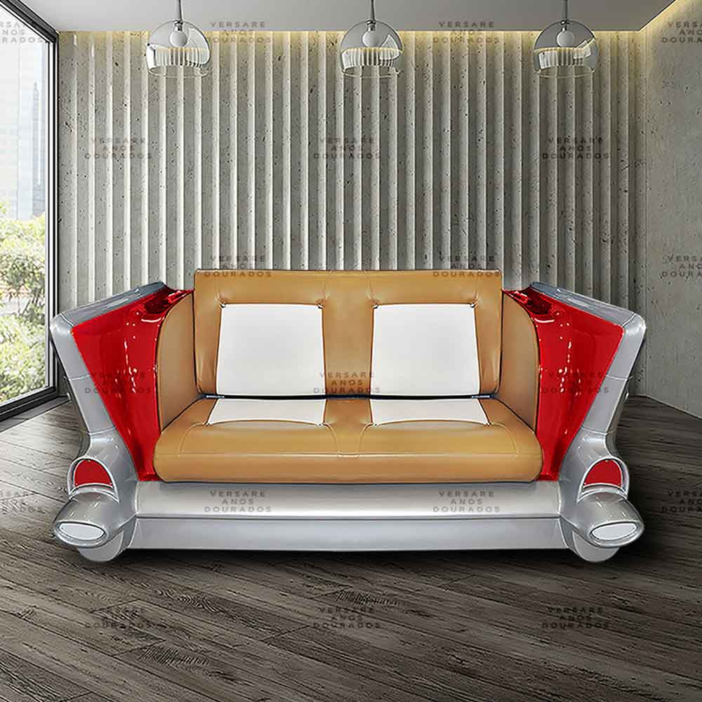 Sofa-Bel-Air-Bruce-Springsteen-Vermelho---Estofado-Caramelo-E-Branco