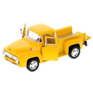 miniatura-1956-ford-f100-pickup-amarelo-cod-542401
