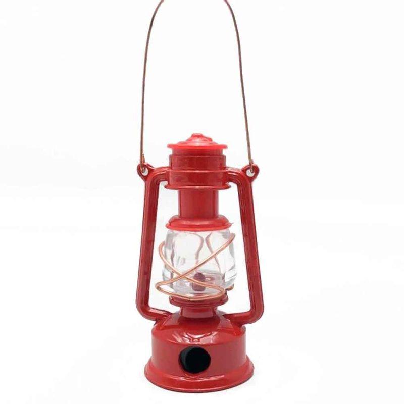 Apontador-Retro-Miniatura-Lamparina-Vermelha