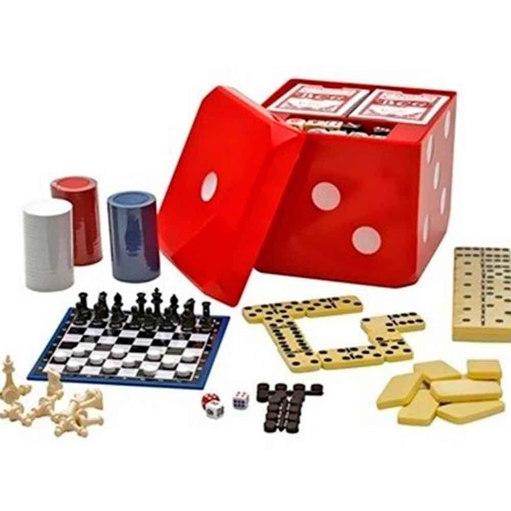 kit-conjunto-6-seis-jogos-em-1-um-caixa-formato-dado-vermelho-presente-divertido-criativo-04