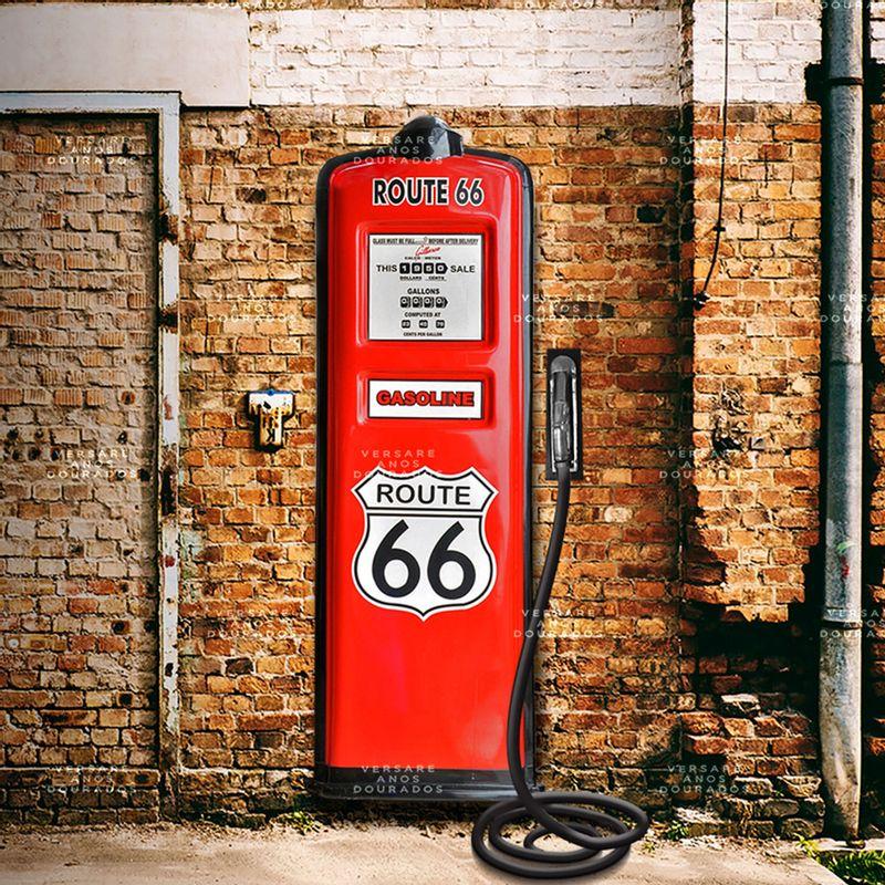 Bomba-de-combustivel-Route-66-----------------------------------------------------------------------