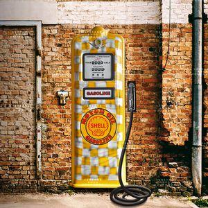 Bomba-de-combustivel-Shell-quadriculada-------------------------------------------------------------