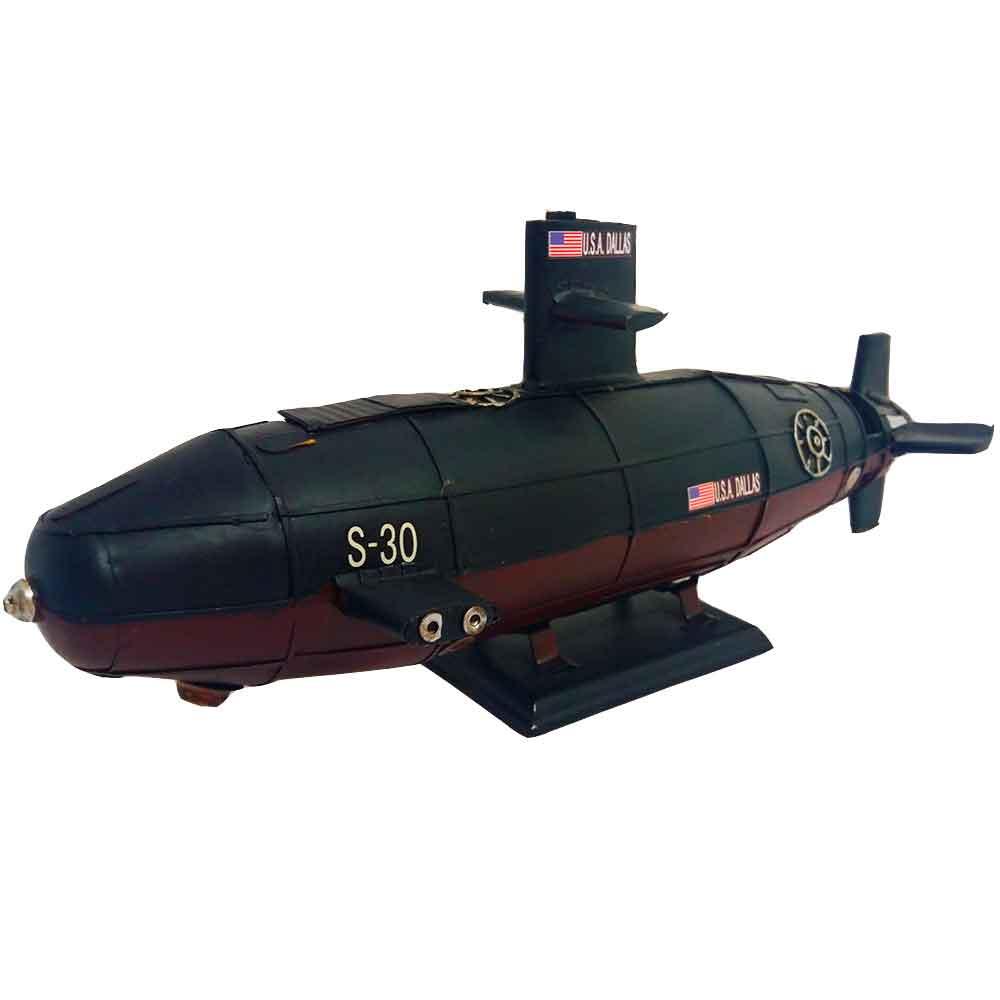 Miniatura-Submarino-1a-GGM--------------------------------------------------------------------------