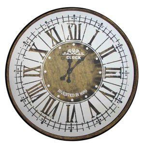 Relogio-de-Parede-Retro-Vintage-Madeira-Clock-1698