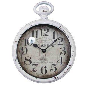 Relogio-de-Parede-Retro-Vintage-Cronometro-Branco