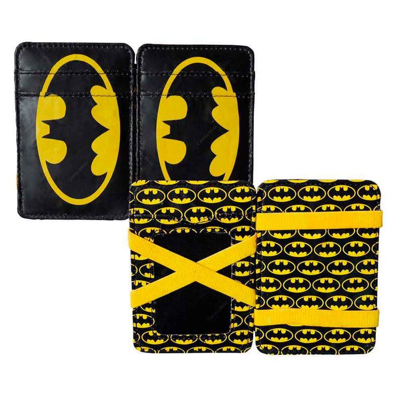 Carteira-Dc-Comics-Batman