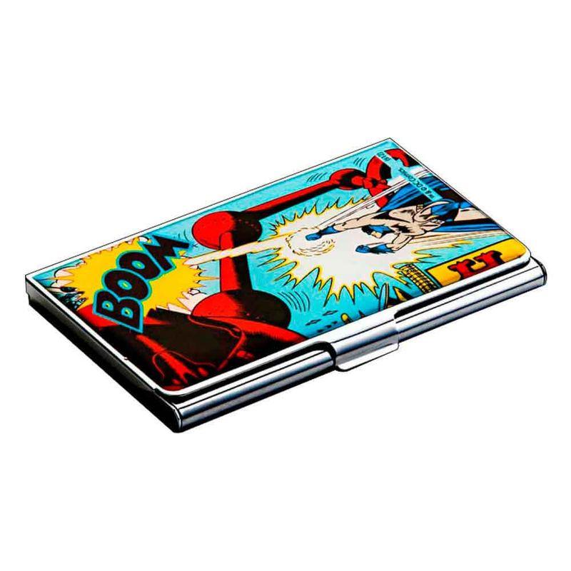 Porta-Cartao-Dc-Comics-Batman-Boom