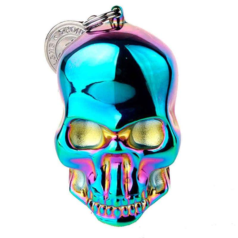 Isqueiro-Caveira-Azul-Holografico