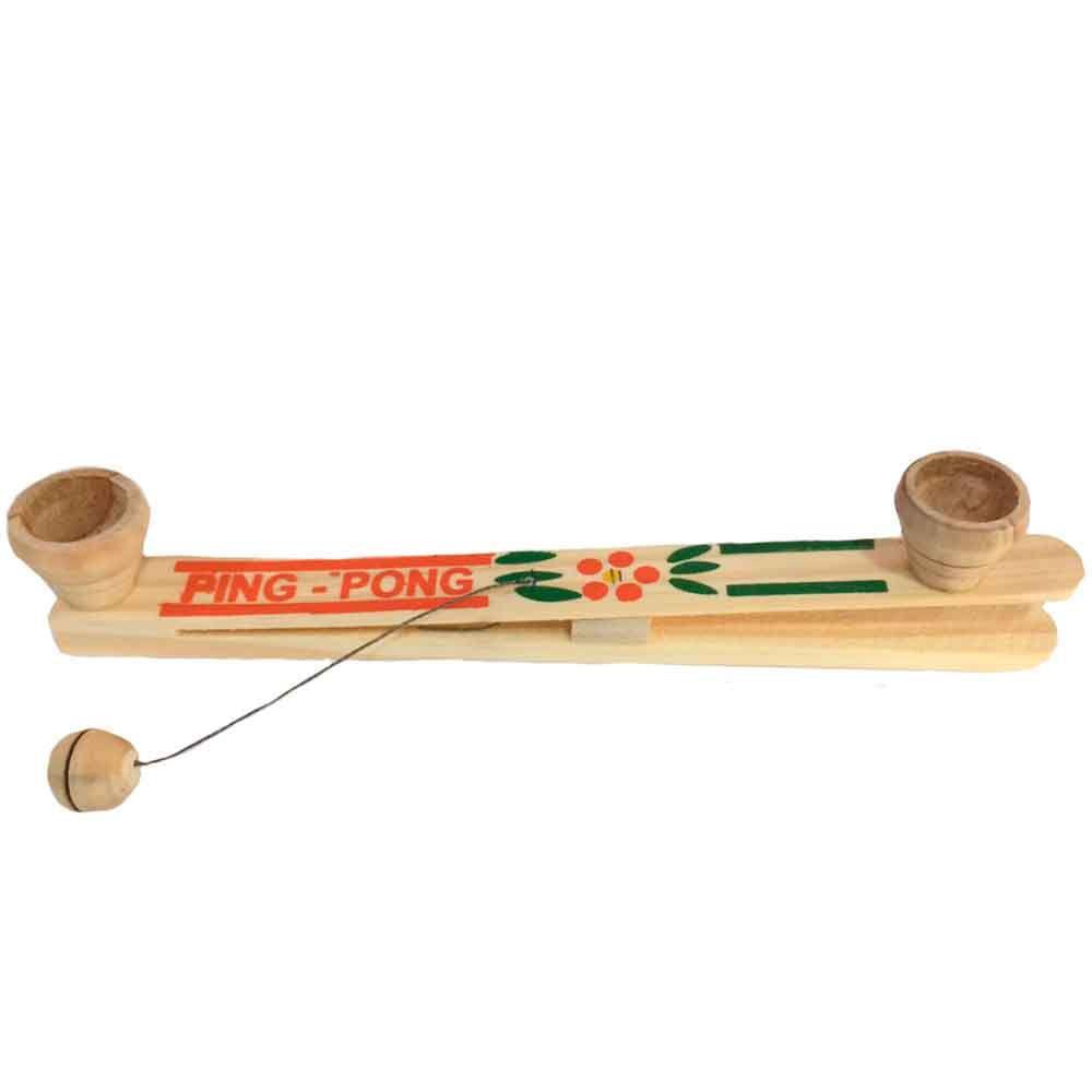 brinquedo-vintage-pin-pong-laranja-cod-536201