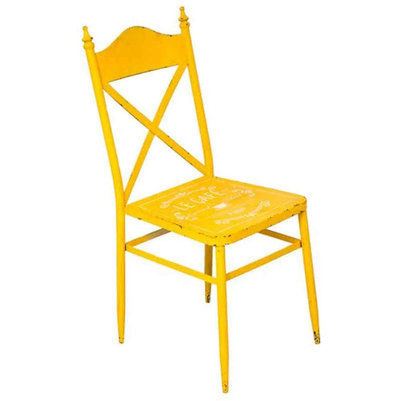 Cadeira-Amarela-Le-Cafe-Bistro-Oldway