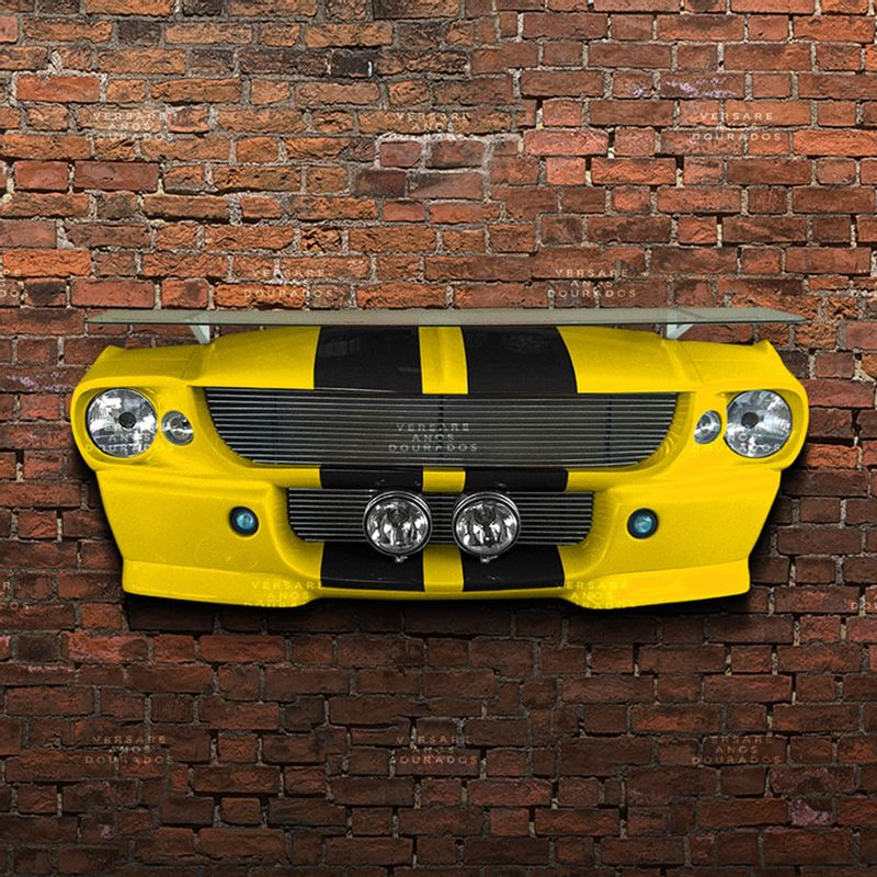 Prateleira-Frente-Mustang-Limited-Edition-----------------------------------------------------------