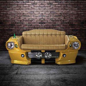 Sofa-Mustang-Limited-Edition-Amarelo---Estofado-Caramelo