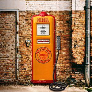 Bomba-de-combustivel-Shell--------------------------------------------------------------------------