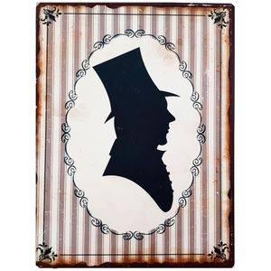 Placa-De-Metal-Decorativa-Toillet-Masculino