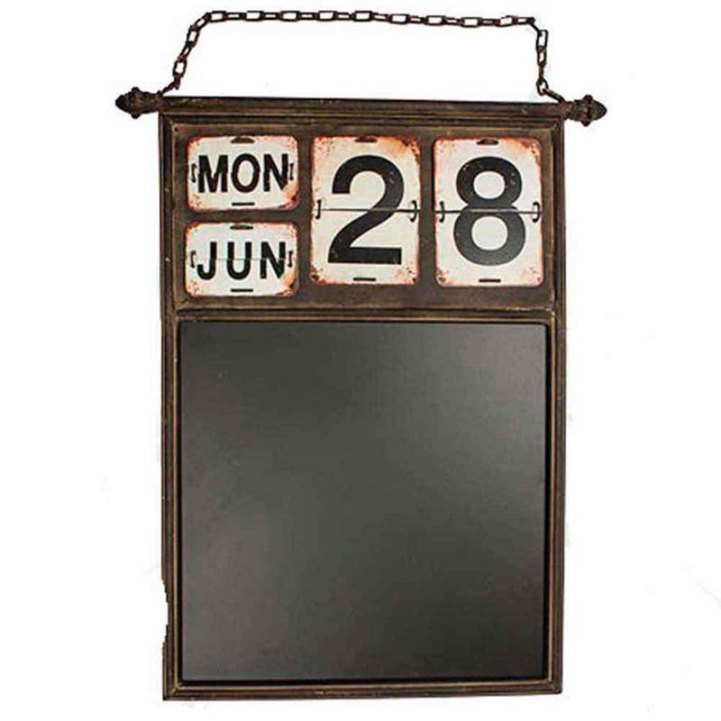 Calendario-Quadro-Negro-Industrial-Oldway