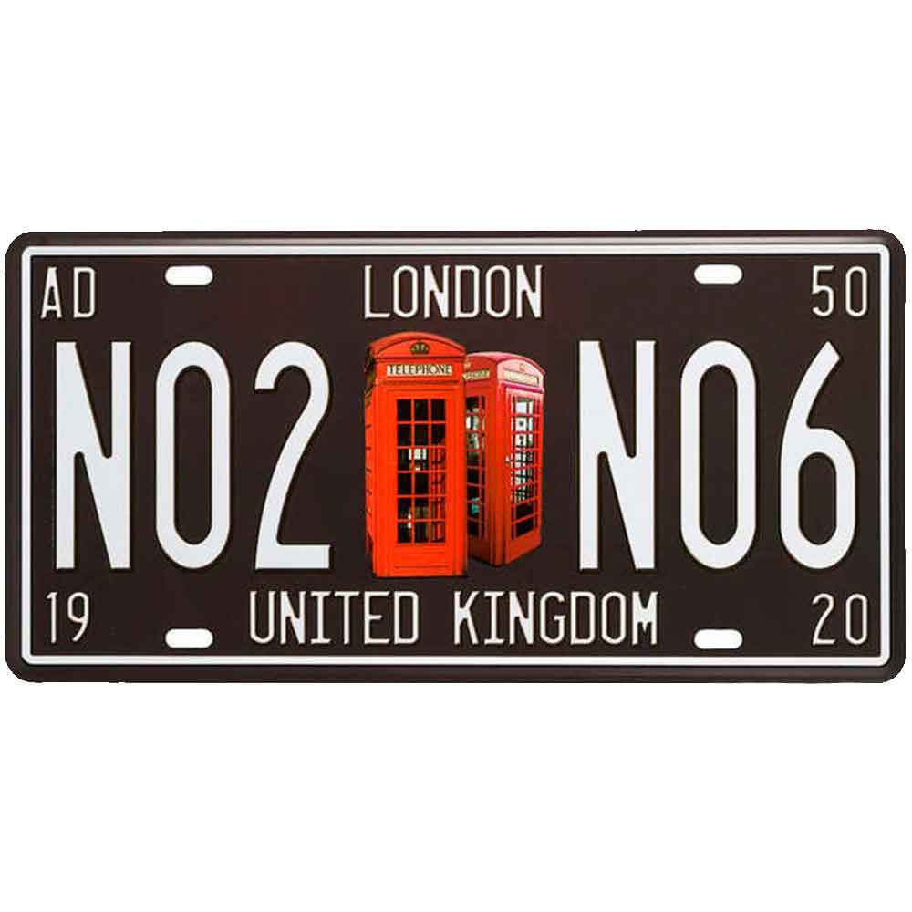 Placa-De-Metal-Decorativa-London-Phone