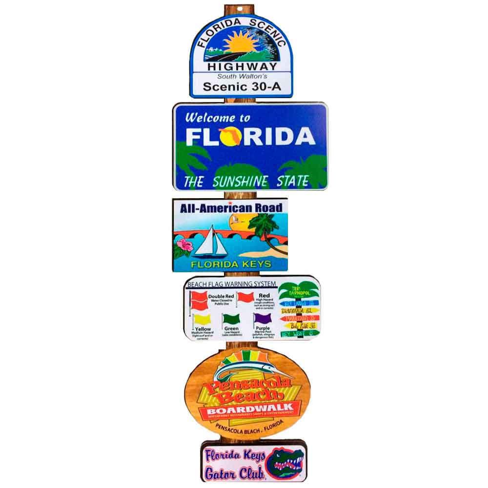 Placa-Decorativa-Mdf-Florida-Recorte-Azul---Unica