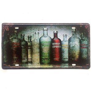 placa-de-carro-decorativa-em-metal-vodka-lovers-01