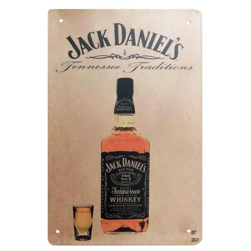 placa-decorativa-de-metal-jack-daniels-traditions