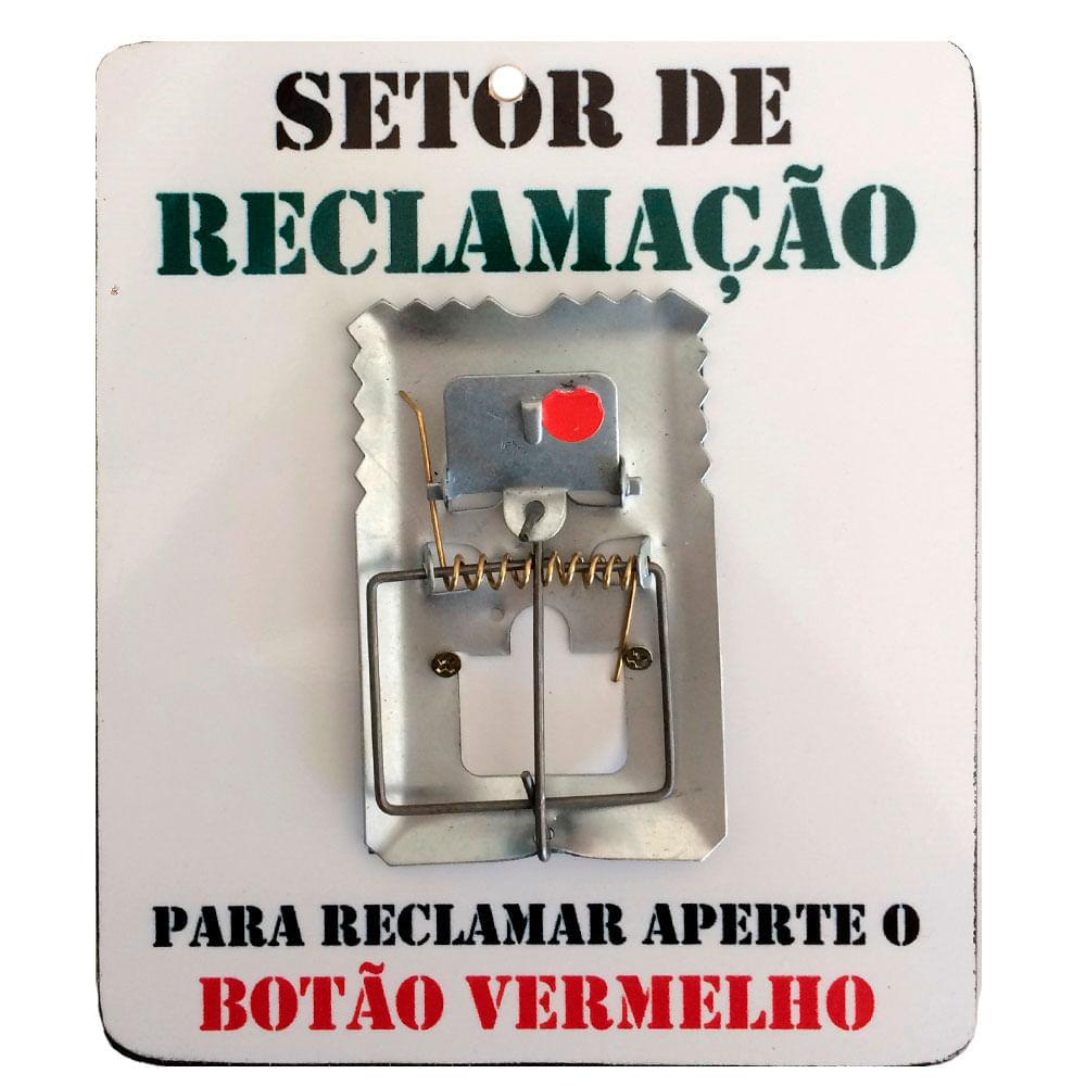 Placa-Setor-Reclamacao