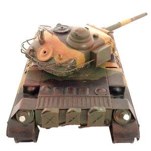 Miniatura-Tanque-De-Guerra