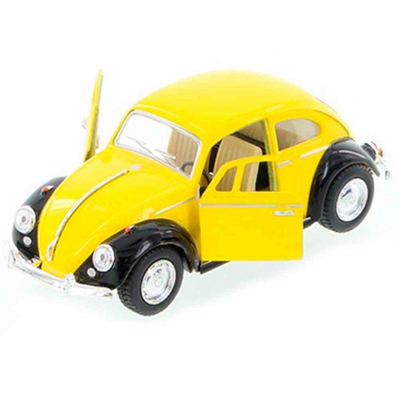 miniatura-1967-volkswagen-fusca-escala-132-amarelo-black-fander-01