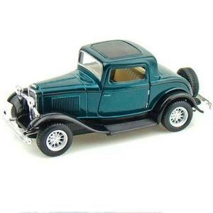 miniatura-1932-ford-coupe-escala-134-verde-01