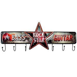 cabideiro-rock-star