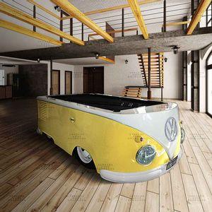 Mesa-de-Bilhar-Kombi-Little-Miss-Sunshine-----------------------------------------------------------