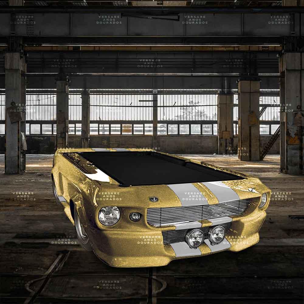 Mesa-de-bilhar-Mustang-Gold-Edition-----------------------------------------------------------------