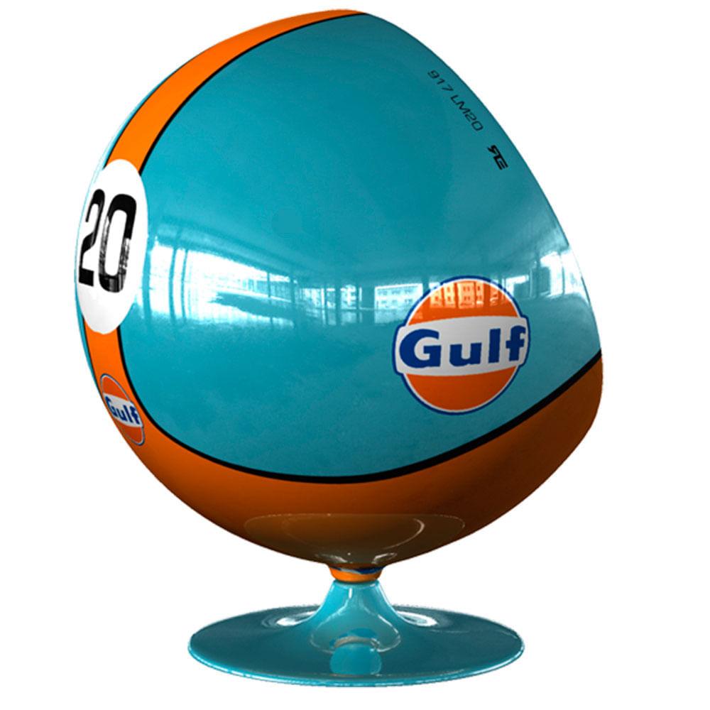 Poltrona-Ball-Giratoria-Porsche-917-Lm20-Gulf
