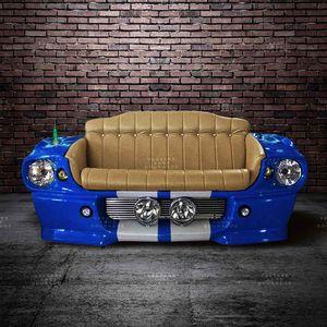 Sofa-Mustang-Grabber-Blue-Azul---Estofado-Caramelo